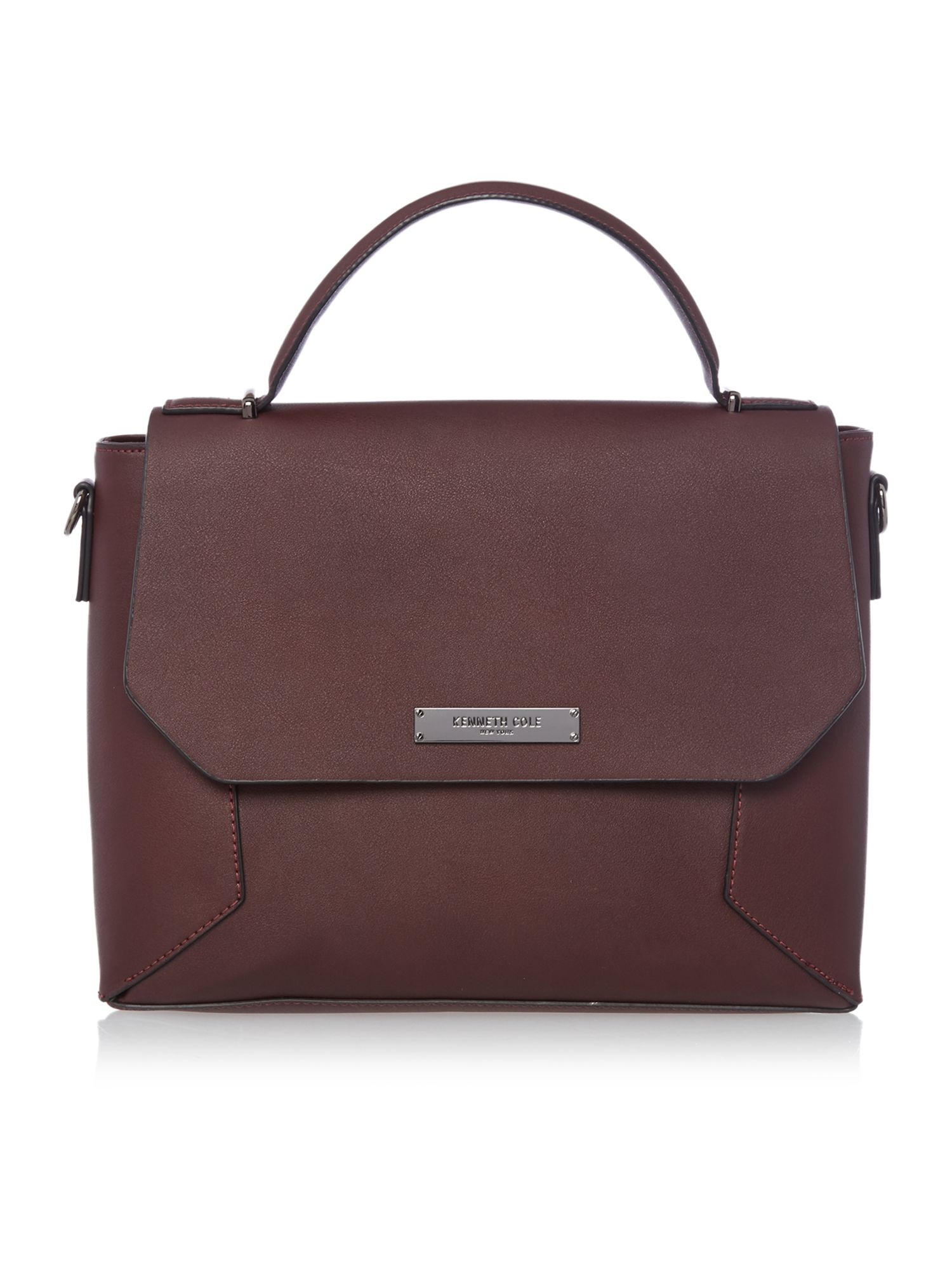 Large satchel bag house of fraser for Housse of fraser