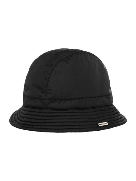 Barbour Winter trench hat