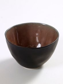 Serax Medium bowl brown