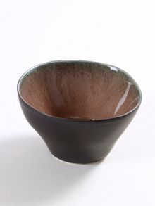 Serax Small bowl brown