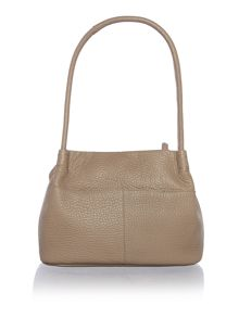 Radley Seymour grey medium shoulder bag