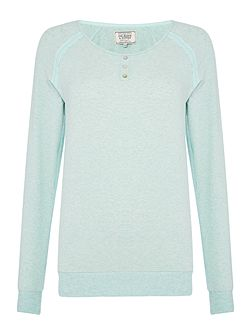 Supersoft Henley Top