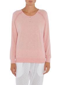 Dickins & Jones Supersoft Henley Top