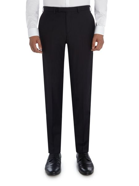 Label Lab Kingley textured skinny suit trousers