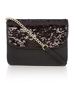 Mickey crossbody handbag