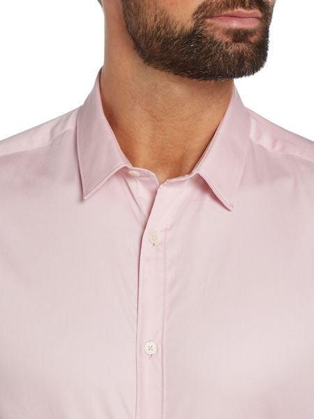 Kenneth Cole Air travel shirt