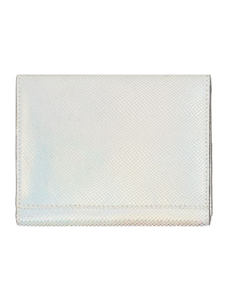 Biba Asymetric passport holder