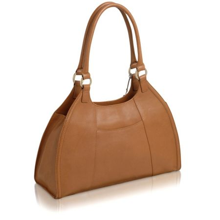 Radley Ormond tan large tote bag