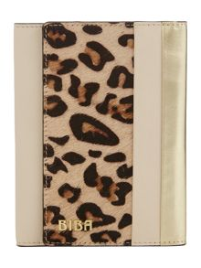 Biba Panel passport holder