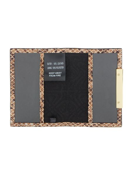 Biba Bar card holder