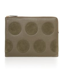 Dickins & Jones Berla spot pouch