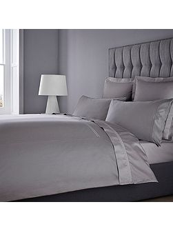 1000 TC supima cotton true grip fitted sheet