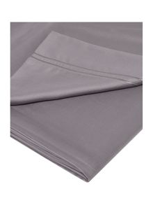 Luxury Hotel Collection 1000 TC supima cotton flat sheet