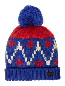 Barbour Icefield bobble hat
