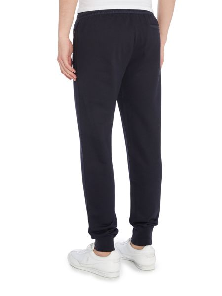 Hugo Boss Lamont 02 nylon detail cuffed jogger