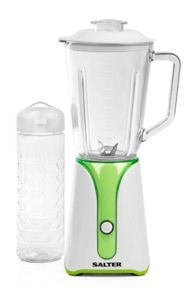 Salter 2 in 1 Blender to go
