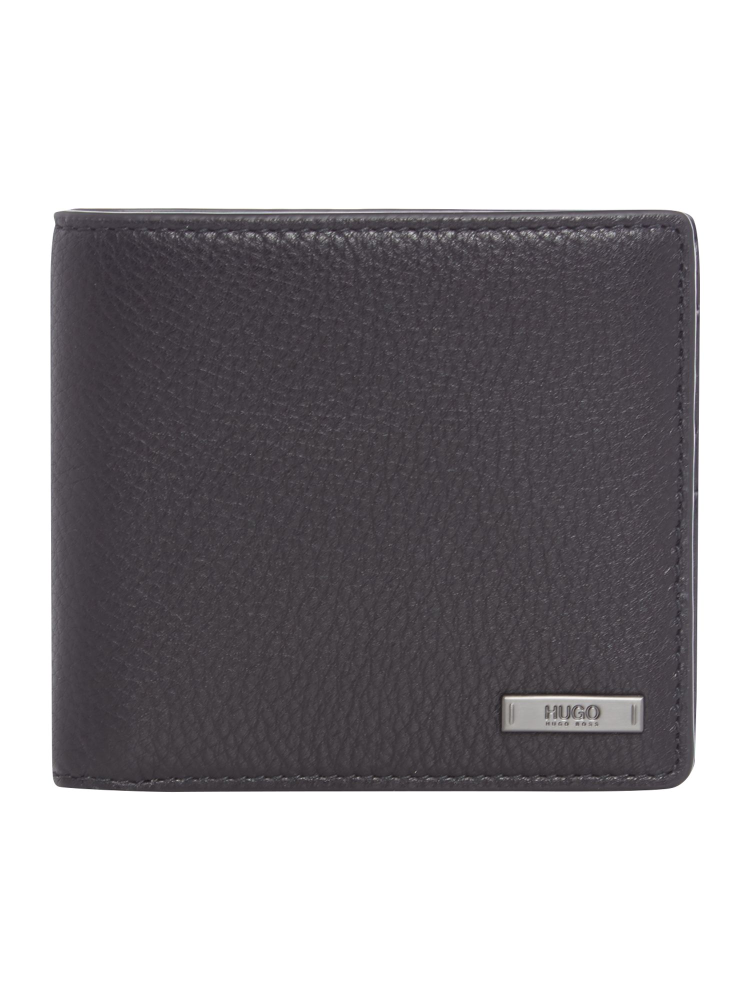 Hugo Boss Element 8CC Bifold Wallet Black