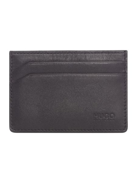 Hugo Boss Subway Card Holder