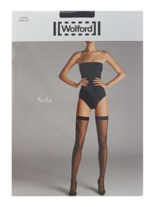 Wolford Nola Stay-Up
