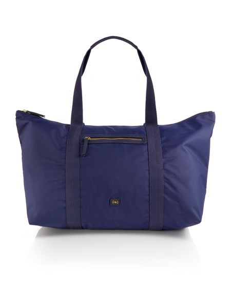 Dickins & Jones Nylon weekender