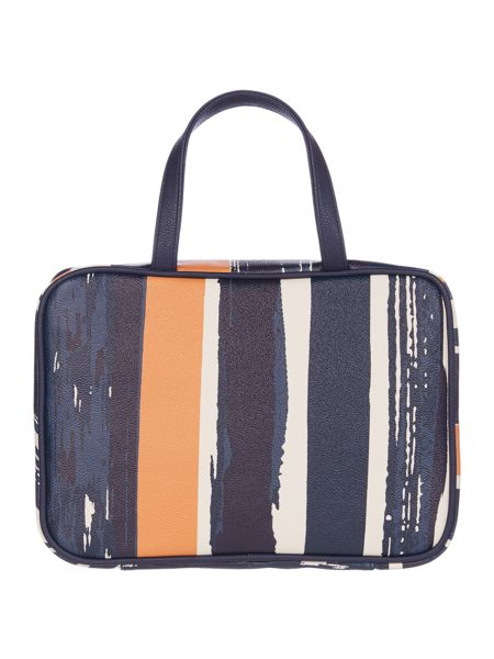 Dickins & Jones Foldout washbag