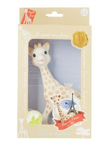 Sophie The Giraffe Baby Original Giraffe Teether