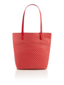 Dickins & Jones NS tote bag