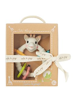 Baby Multi Textured Teething
