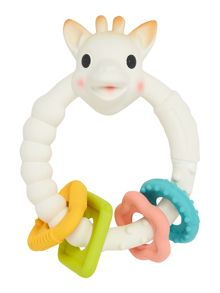 Sophie The Giraffe Baby Multi Textured Teething