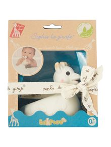 Sophie The Giraffe Baby Round Bath Toy