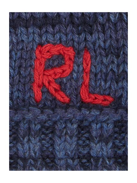 Polo Ralph Lauren Boys Flag Beanie