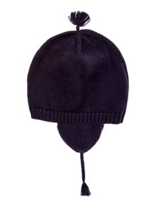 Polo Ralph Lauren Boys Beanie Hat with Ear Flaps