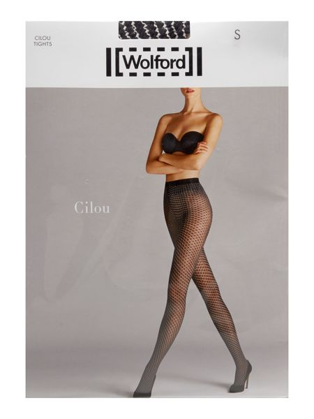 Wolford Cilou 20 Denier Tights