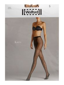 Wolford Karo Tight