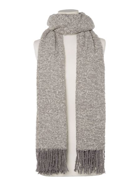 Gray & Willow Knitted Boucle