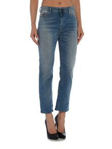Diesel Reen 0857L regular straight jeans leg 30