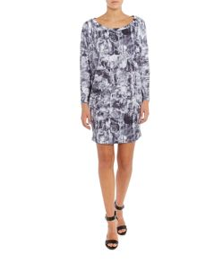 Diesel D-Quare-Ls-A Dress