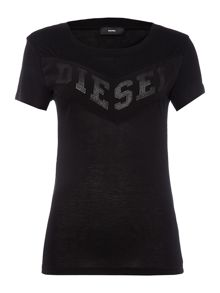 Diesel T-Sully-As T-shirt