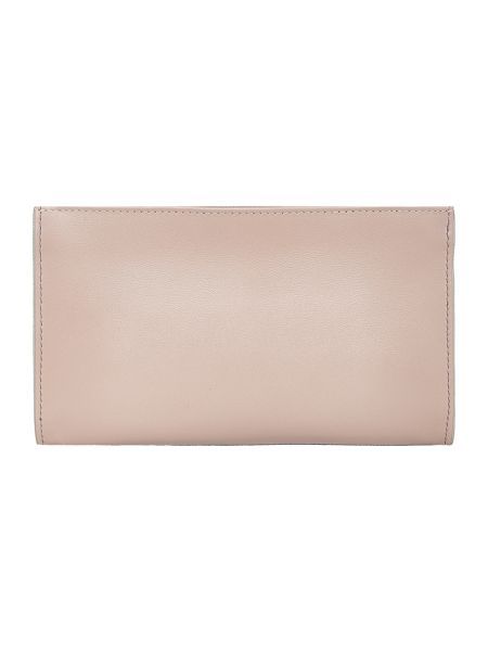 Radley Picadilly blue large pouch