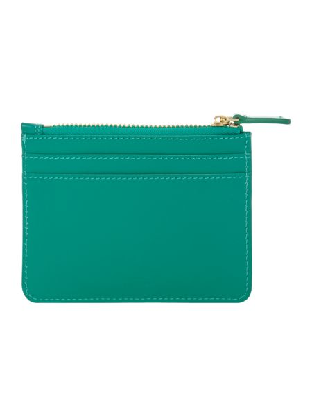 Radley Excuses excuses green small coin purse