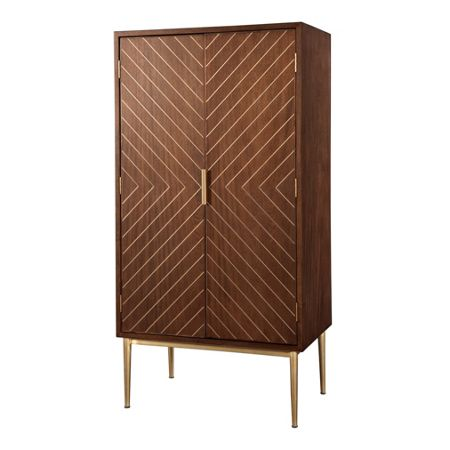 Living by Christiane Lemieux Melrose drinks cabinet