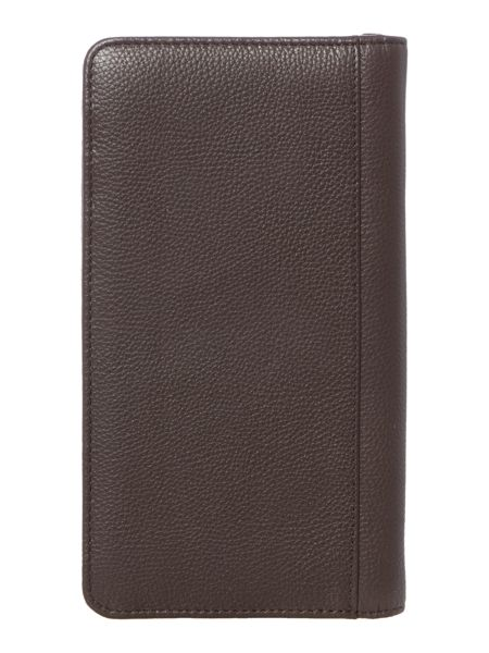 Linea Travel Wallet