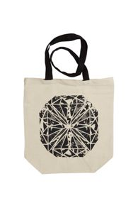 Vila GWP CANVAS BAG