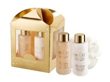 Grace Cole Bergamot, Ginger & Lemongrass Indulge Set