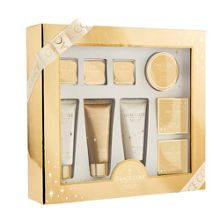 Grace Cole Bergamot, Ginger & Lemongrass Opulence Set