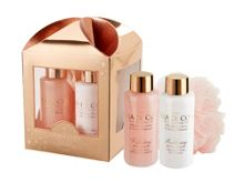 Grace Cole Elderflower, Cassis & Lemon Blossom Indulge Set