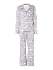 Therapy Bear PJ Set