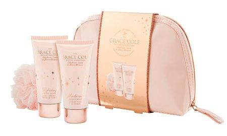 Grace Cole Elderflower, Cassis & Lemon Blossom Glamorous Set
