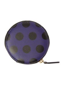 Radley Rochester blue small coin purse