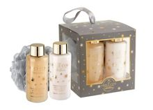 Grace Cole Earl Grey & Orange Blossom Dazzling Delights Set